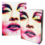 MDNA TOUR - 2012 WORLD TOUR CONCERT PROGRAMME